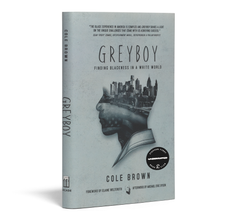 Greyboy Book Image