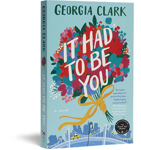 It Had to Be You book image