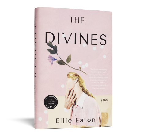 The Divines book image