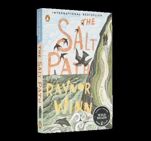 The Salt Path book image