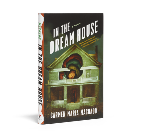 In the Dream House book image