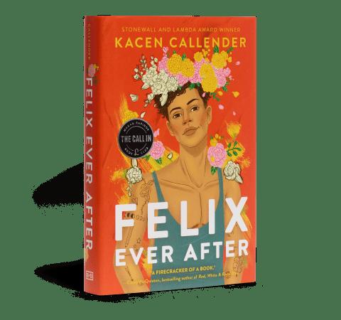 Felix Ever After book image