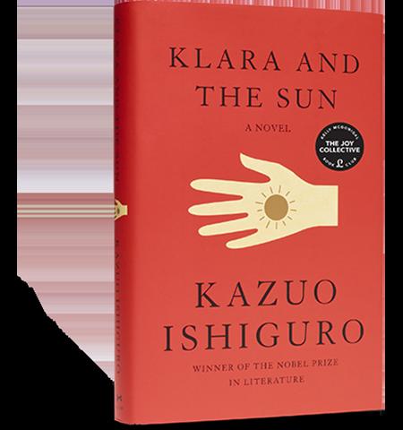 Klara and the Sun book image