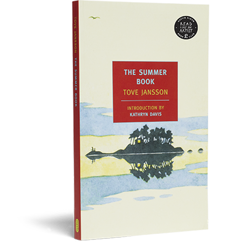 The Summer Book book image