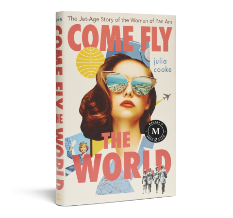 Come Fly the World book image