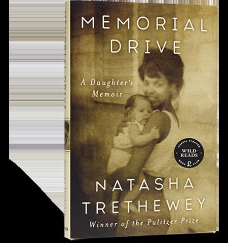 Memorial Drive book image