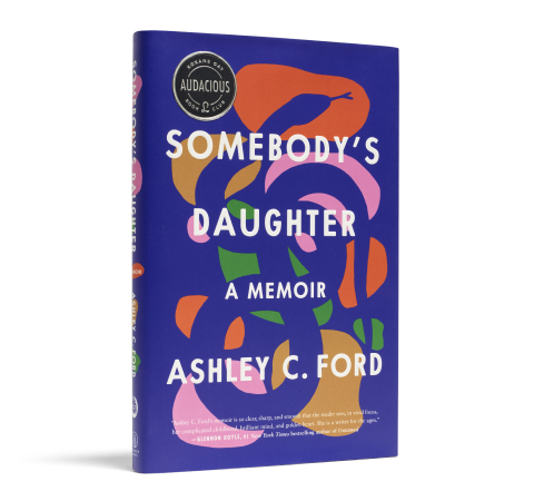 Somebody's Daughter book image