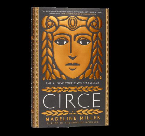 Circe book image