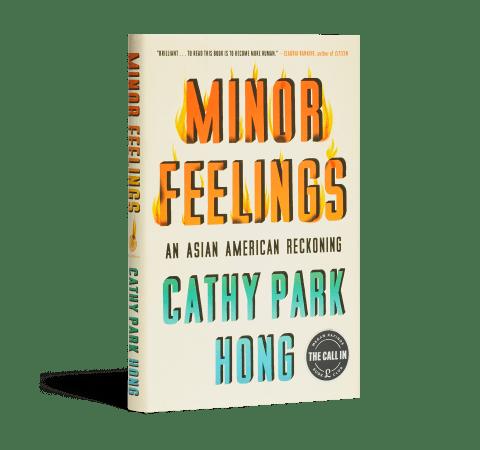 Minor Feelings book image