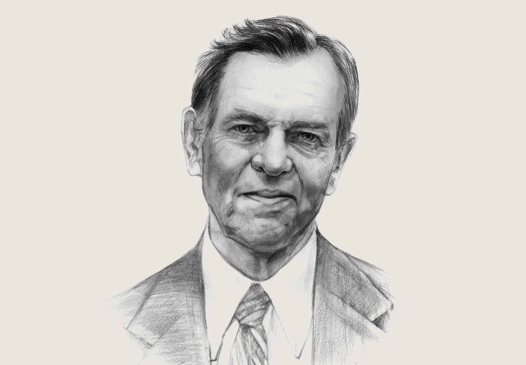 Joseph Campbell Headshot Photo