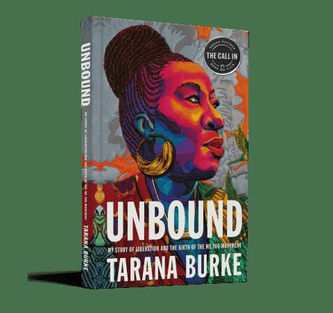 Unbound book image