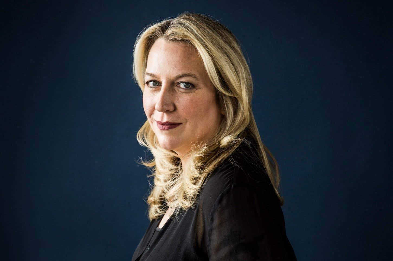 Cheryl Strayed Headshot Photo