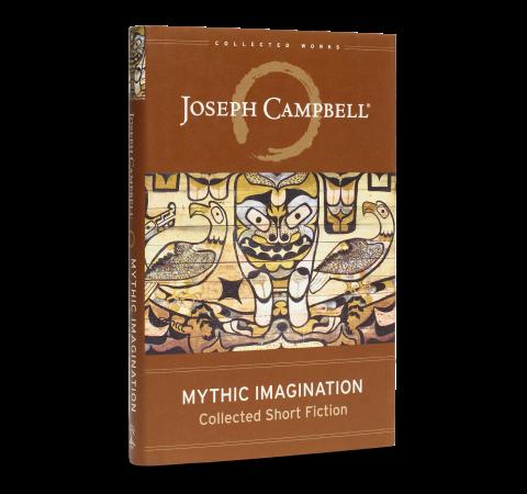 Mythic Imagination book image