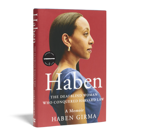 Haben Book Image