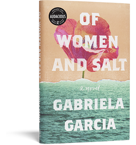 Of Women and Salt book image